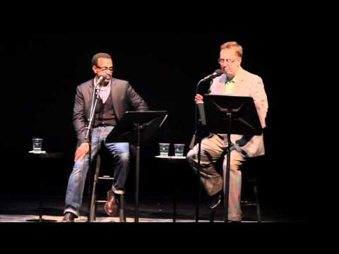 Wits with Tim Meadows - The Ladies Man turns public radio host