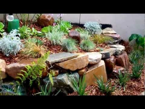 Beautiful Feng Shui Backyard Los Angeles Enviroscape LA