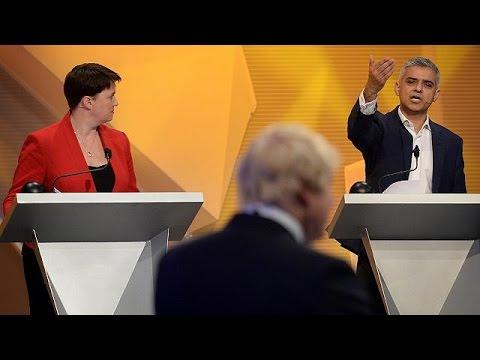 Βρετανία: Στην αρένα του Γουέμπλεϊ η τελευταία μάχη για το δημοψήφισμα