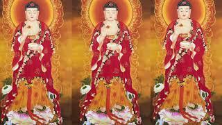 Niệm A Di Đà Phật Có khoảng cách