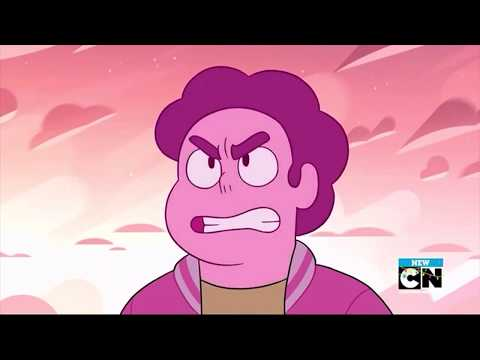 Episode 5: Bluebird - Steven Universe Future - Bluebird vs Steven