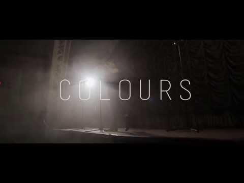 Titanium - Colours (Official Video)