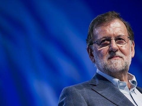Mariano Rajoy. Sigamos construyendo juntos