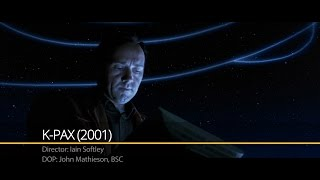 Video Case Study || John Mathieson - K-PAX (2001) MP3, 3GP, MP4, WEBM, AVI, FLV Mei 2018