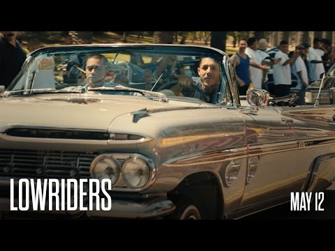 Lowriders (Trailer)