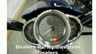 4. 2008 Harley-Davidson VRSC Night Rod Walkaround & Details