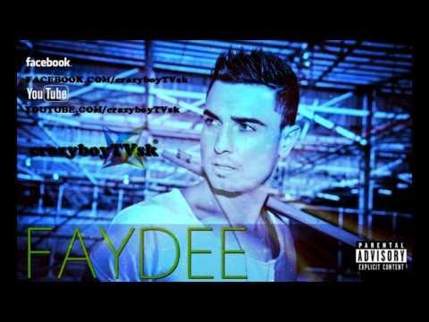 Faydee - Love (prod. by Faydee & Divy Pota) lyrics