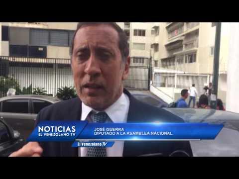 Emisión Estelar de Noticias El Venezolano TV con @marciasusanatv y @EVillalobosTV 21-04-2017 Seg. 01