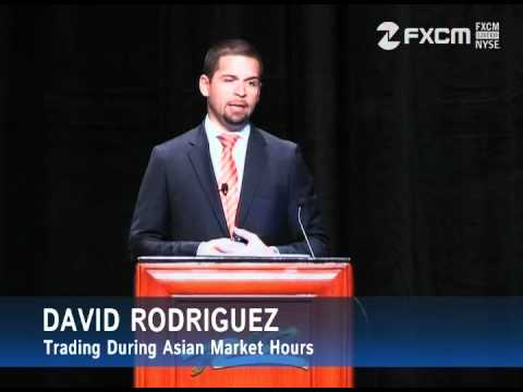 Fxcm forex trading hours
