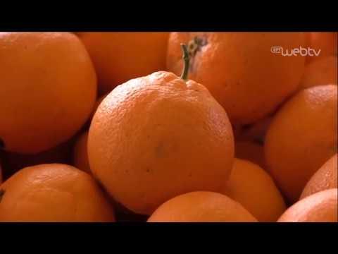 «ΠΟΠ Μαγειρική» | Τα μοναδικά Πορτοκάλια Μάλεμε