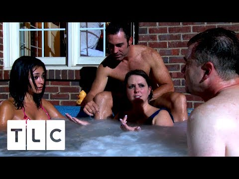 Video Hot Tub Drama | Swinger Wives download in MP3, 3GP, MP4, WEBM, AVI, FLV January 2017