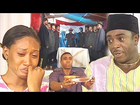I NEVER KNEW THAT MY BILLIONAIRE HUSBAND IS A RITUALIST - 2018 Latest Nigerian African Movies