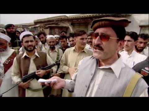 Pakistan's War: On the Front Line - 5 Jan 08 - Part 4