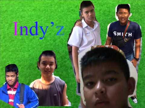 เพลง เเสงสุดท้าย วง indy'z (видео)