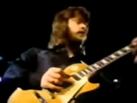 Atlanta Rhythm Section – Spooky BEST version (rare) RIP Ronnie Hammond