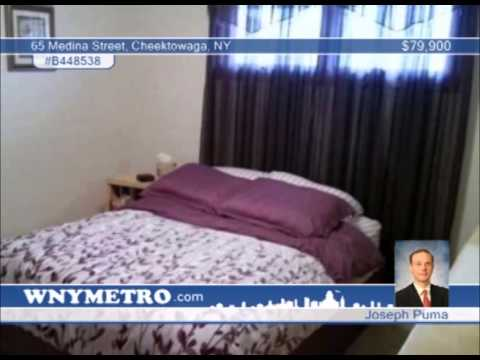 Buffalo Real Estate, Buffalo Homes For Sale|  WNY Metro Roberts 6-28-14
