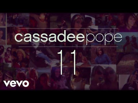Cassadee Pope – 11