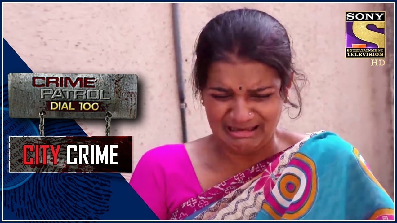 City Crime | Crime Patrol | शैतान | Mumbai