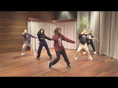 , title : '大原櫻子 - Shine On Me (ダンス・プラクティス・ムービー)'