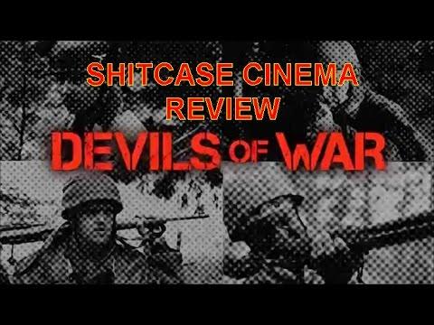Devils of War - Shitcase Cinema