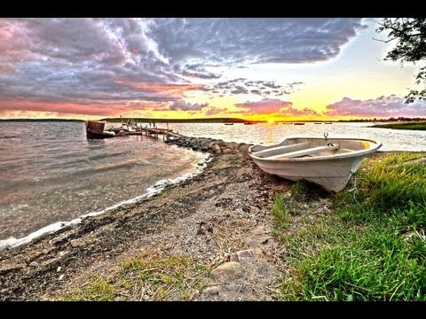 Photoshop Tutorial: HDR Effect