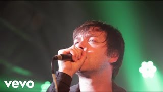 Kasabian - Rewired (VEVO Presents: Kasabian - Live from Leicester)