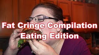 Video Fat Eating Compilation #1 7000 sub special!!! MP3, 3GP, MP4, WEBM, AVI, FLV Juli 2018