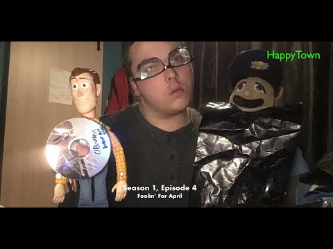 HappyTown | S1E4 | Foolin' for April
