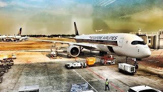 Video Singapore Airlines A350 | Economy Class Review MP3, 3GP, MP4, WEBM, AVI, FLV Juni 2018
