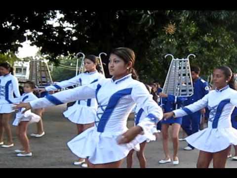 Duelo Banda Grande de Guanacaste vs Banda Municipal Bagaces .