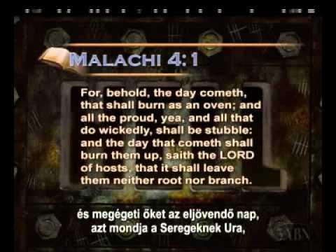 A jó hír a pokolról