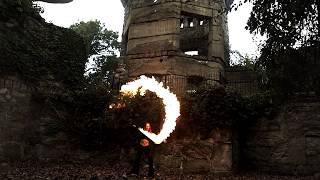 Flamethower Fire Sword Teaser