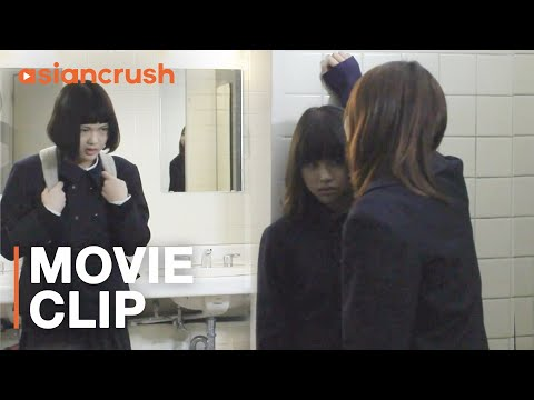 The most popular girl in school is suddenly interested in me | Clip from 'Shady'