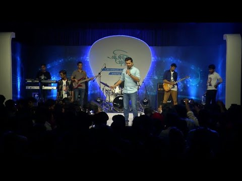Tahsan Khan's Concert with GP Music || Part-1