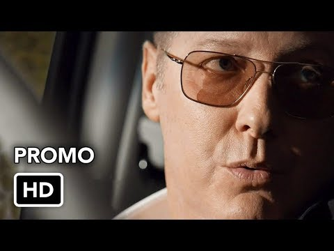 "The Blacklist 5x06 Promo ""No. 5"" (HD) Season 5 Episode 6 Promo"