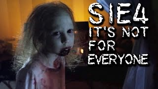 "The Strain ""It's Not For Everyone"" Review (S1E4) - YouTube"