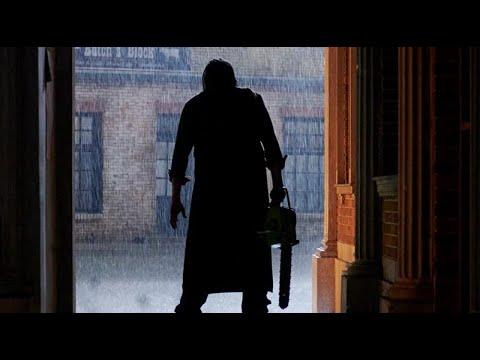 ТРЕШ ОБЗОР фильма Техасская Резня Бензопилой 2017 [Кожаное Лицо] - DomaVideo.Ru