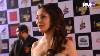 Celebrities Glam The Red Carpet At The 2015 Mirchi Music Awards