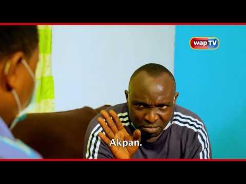 Akpan and Oduma 'LOCKDOWN'