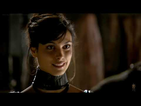 Stargate SG1 - Dragon Attack (Season 10 Ep. 10/11) Edited