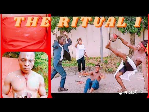 LATEST NIGERIAN MOVIE ( THE RITUAL 1) (2021 Movie)