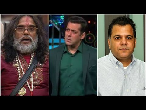 Bigg Boss 10: CASE Filed Against Swami Om, Salman