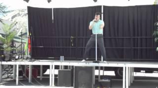 Don't Be Cruel Elvis ELite (Steve Elliott) - YouTube