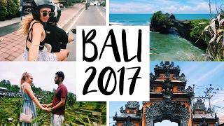 Bali Vlog