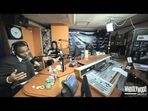 @black_ishABC @anthonyanderson x @DJWhoo Kid Interview