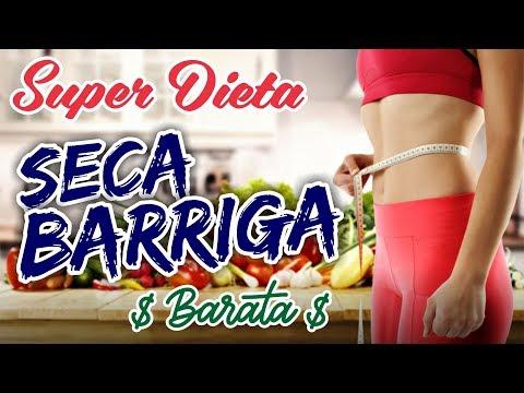 Dieta para bajar de peso - A MELHOR DIETA PARA PERDER BARRIGA E EMAGRECER  DIETA BARATA #3