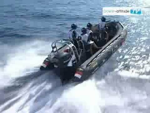 Sillinger bateaux pneumatiques pour professionnels et pour