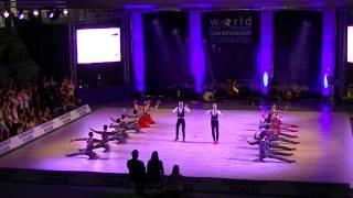 COOLCATS - Europameisterschaft 2014
