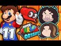 Super Mario Odyssey That Fish Mouth Though  Part 11  Game Grumps