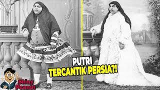 Video Banyak yang DITOLAK! Inilah Putri Persia dan Tren Kecantikan Gaul Zaman Dulu MP3, 3GP, MP4, WEBM, AVI, FLV Mei 2018